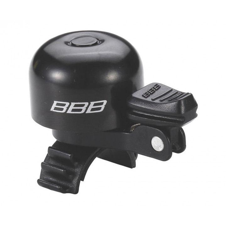 Звонок BBB BBB-15 Loud and Clear Deluxe black