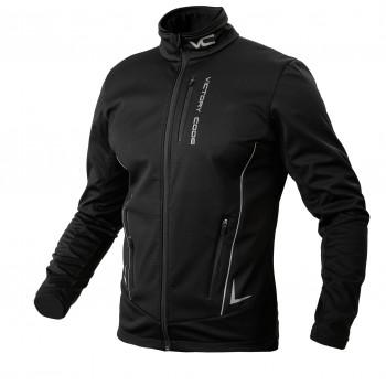 Куртка разминочная Victory Code SPEED UP A2 black