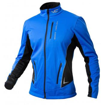 Куртка разминочная Victory Code SPEED UP A2 blue