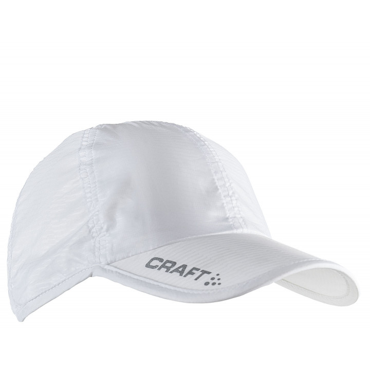 Кепка Craft UV 1906024 900000 white