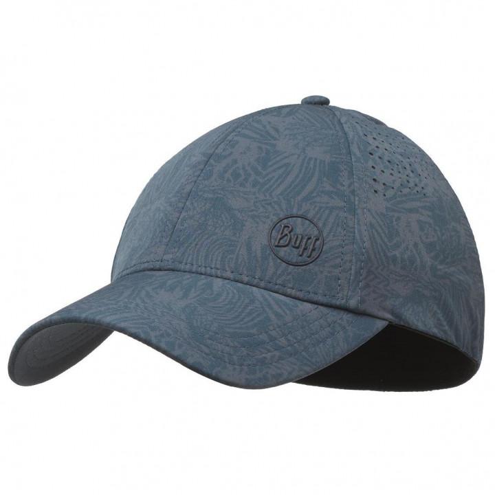 Кепка Buff TREK CAP 117195.787.20.00 checkboard navy