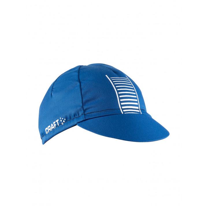 Велокепка Craft Classic 1906015 367900 синий