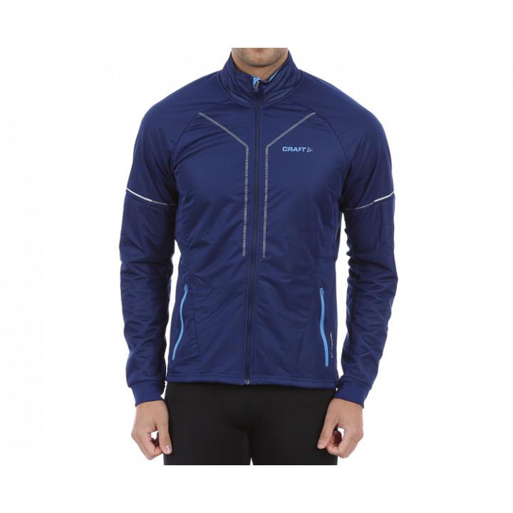 Куртка разминочная Craft Storm 2.0 XC 1904258 2392