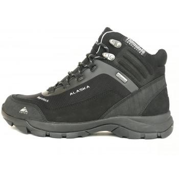 Ботинки зимние Editex ALASKA WP THINSULATE L10765500 W988-01N black
