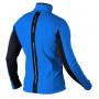 Куртка разминочная Victory Code SPEED UP UNI blue