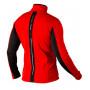 Куртка разминочная Victory Code SPEED UP W253 W red