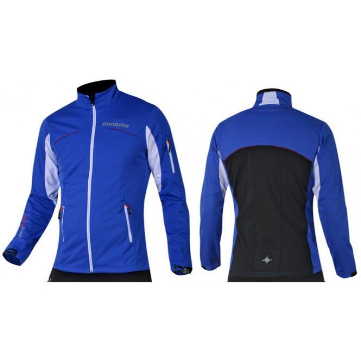 Куртка разминочная Noname Flow In Motion15 KURTM синий