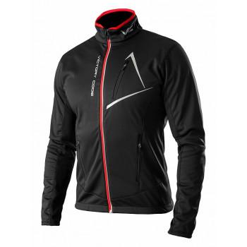Куртка разминочная Victory Code DYNAMIC W225 black