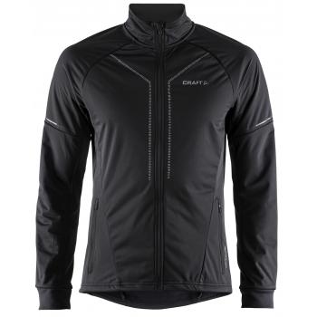 Куртка разминочная  Craft  Storm 2.0  XC 1904258  999000 black
