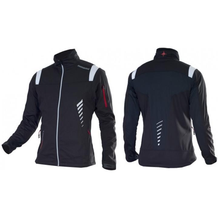 Куртка разминочная Noname Flow In Motion KURTM черный