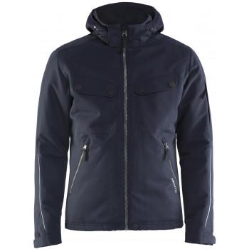 Куртка утепленная Craft UTILITY 1905070 947000 gravel
