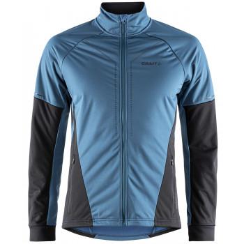 Куртка разминочная  Craft  Storm 2.0  XC 1904258  677999 морск. волна