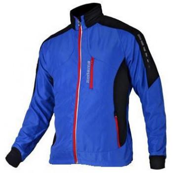 Куртка разминочная Noname Active KURTM синий