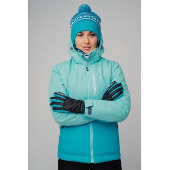 Куртка утепленная NordSki MONTANA W NSW531318 sky/aquamarine