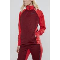 Куртка разминочная Craft STORM BALANCE W 1907773 480995 peak/asphalt