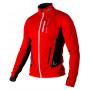 Куртка разминочная Victory Code SPEED UP red