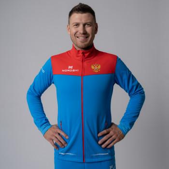 Куртка разминочная Nordski PRO NSM544192 rus