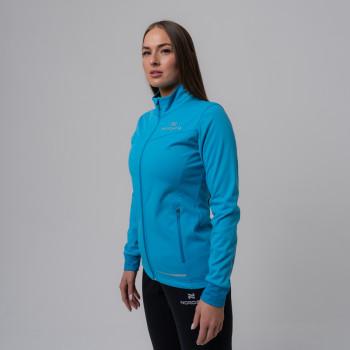 Куртка разминочная Nordski PRO W NSW545735 breeze