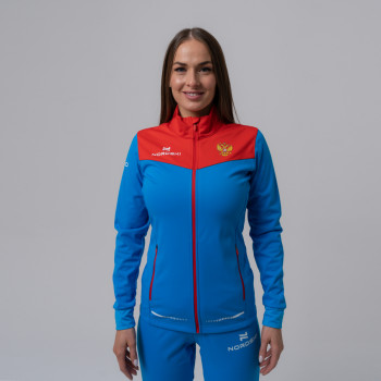 Куртка разминочная Nordski PRO NSW545192 rus