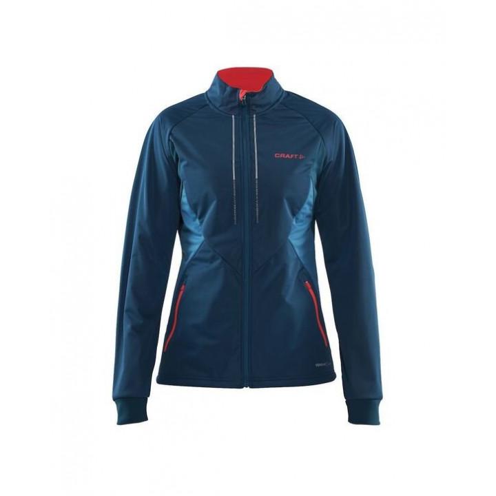 Куртка разминочная Craft Storm 2.0 1904257 2370 teal