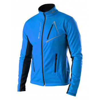 Куртка разминочная Victory Code DYNAMIC W226 blue