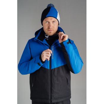 Куртка утепленная NordSki MONTANA NSM428170 blue/black