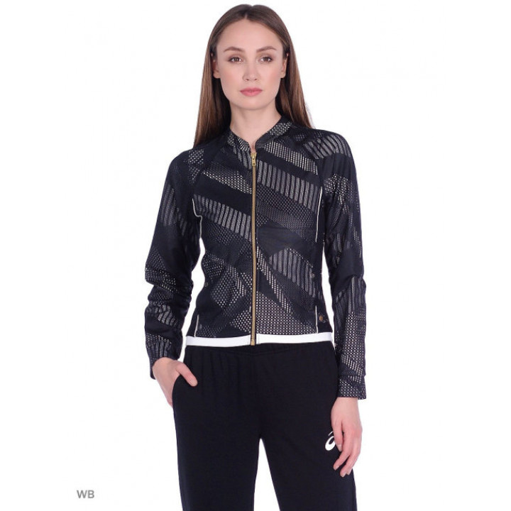 Куртка Asics NS LACE FZ 11 2032B106 001