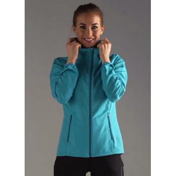 Куртка NordSki RUN NSW203834 dark breeze