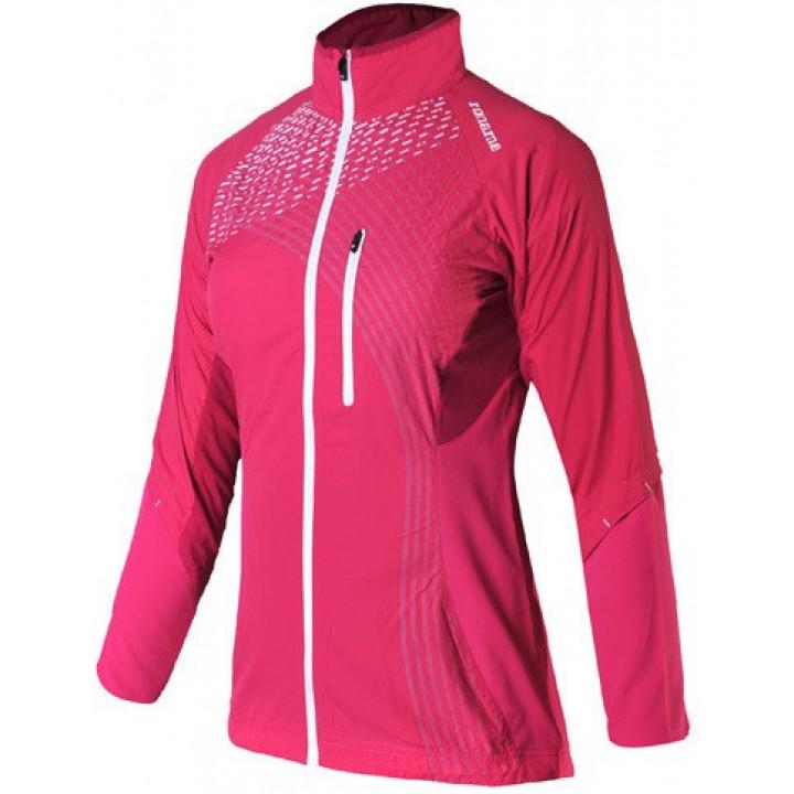 Куртка Noname Pro Tailwind розовый