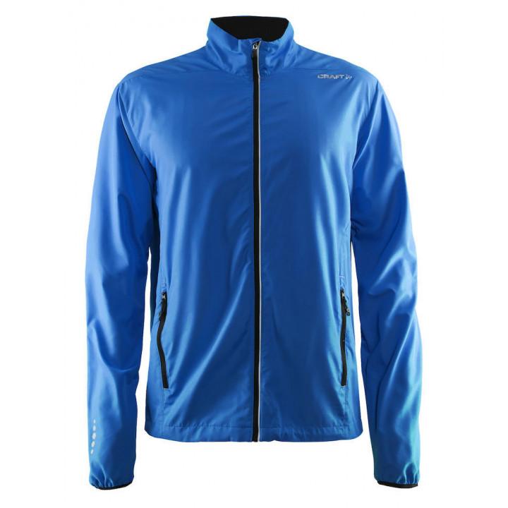 Куртка Craft Mind Run 1904732 1336 син