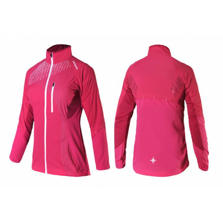 Куртка Noname Pro Running розовый