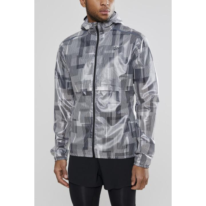 Куртка Craft NANOWEIGHT HOOD 1907005 137999 grey