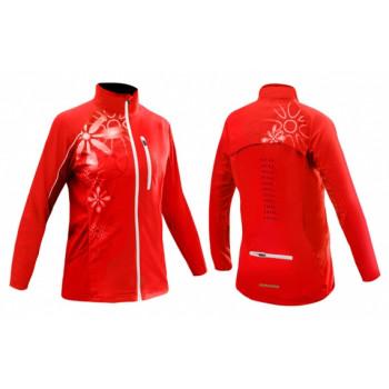 Куртка Noname Pro Running 15 красный