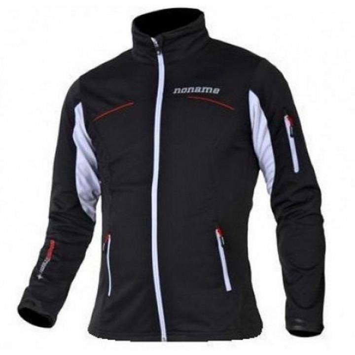 Куртка разминочная Noname Flow In Motion15 черный