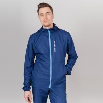 Куртка NordSki RUN NSM278777 navy/blue