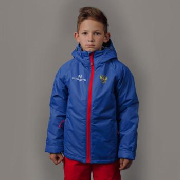 Куртка утепленная NordSki MOTION JR. NSJ317797 patriot