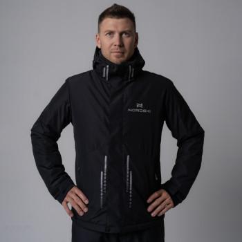 Куртка горнолыжная NordSki EXTREME NSM560100 black