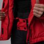 Куртка горнолыжная NordSki EXTREME NSW561900 red