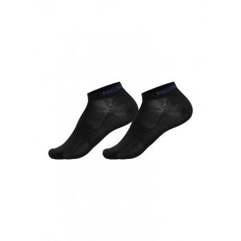 Носки комплект NordSki RUN NSV406100 2 пары black
