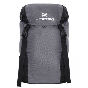 Рюкзак Nordski SPORT grey/black