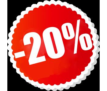 -20% ВСЕ КРОССОВКИ
