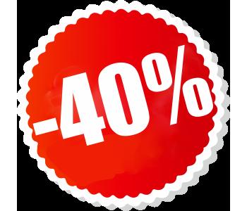 -40% кроссовки