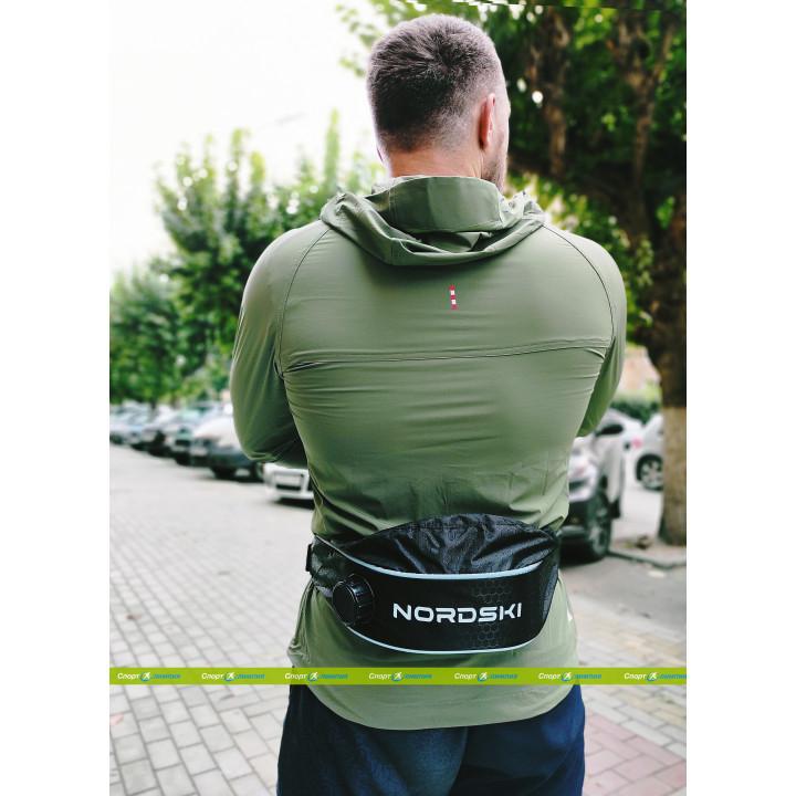 Термобак NordSki PRO NSV333100 black
