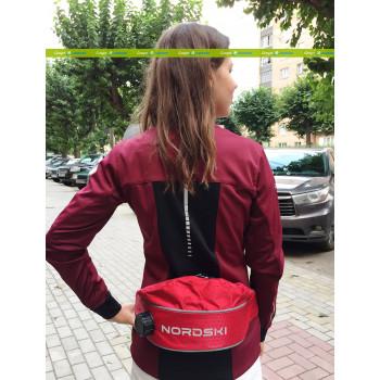 Термобак NordSki PRO NSV333970 red
