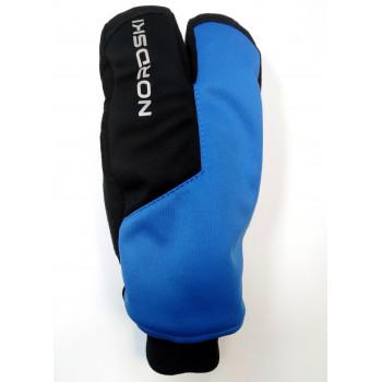 Лобстеры NordSki ARCTIC JR. NSJ133170 blue/black