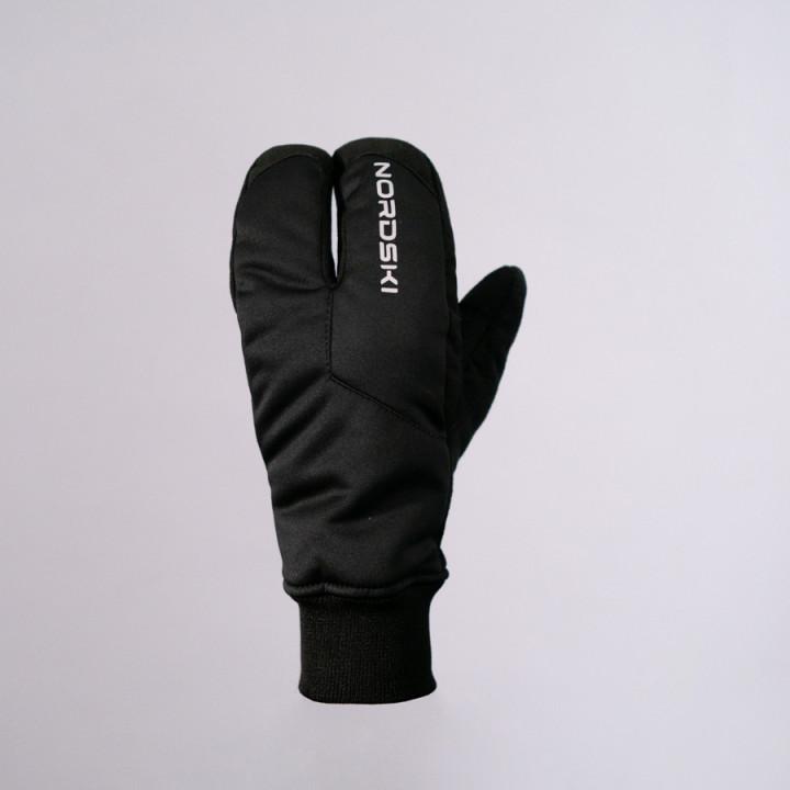Лобстеры NordSki ARCTIC NSU132100 black