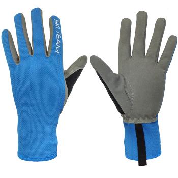 Перчатки лыжерол. Ski Team S1901B blue