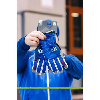 Перчатки Bjorn Daehlie ACTIVE 333312 25300 estate blue