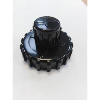 Крышка для термобака Swix RE033SC для SW003 NNT16 SW033 RE031 чёрный
