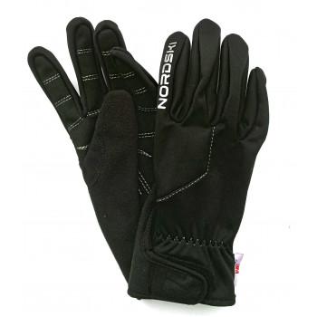 Перчатки NordSki RACING WS NSV136100 black